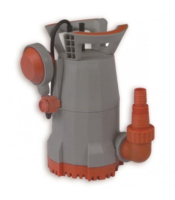 Motobomba de agua eléctrica KIMA
