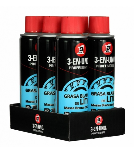 GRASA LITIO 250 ML