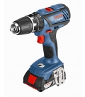 Taladro percutor a batería Bosch GSB 18-2-LI PLUS PROFESSIONAL
