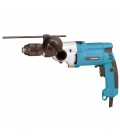 Taladro percutor 720W 13mm HP2051. MAKITA