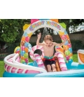 Piscina hinchable infantil Candy Zone.  BESTWAY
