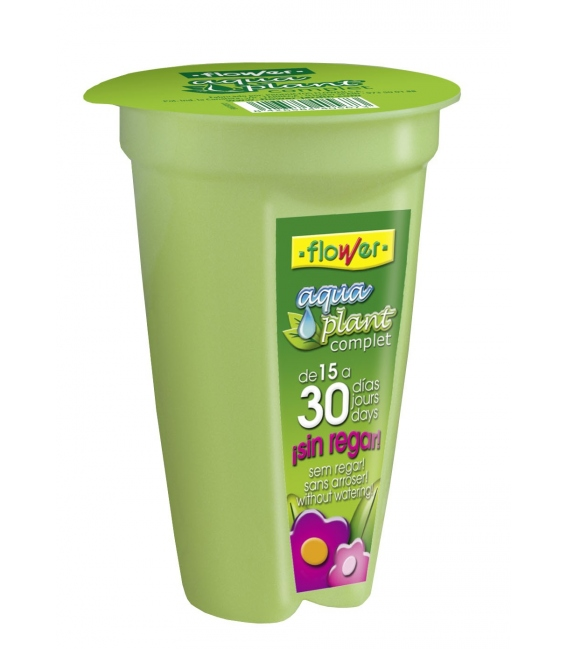 GEL RIEGO AQUAPLANT COMPLET. FLOWER