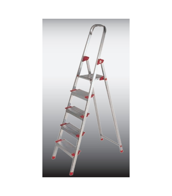 Escalera aluminio 0,80mts New Plus KTL