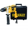 Taladro percutor 13 MM DWD024KS. DeWALT