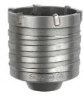 Corona perforadora 68x50x120mm HELLER
