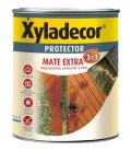 Protector Preparacion madera 2,5 LT teca Interior/Exterior Mate. XYLADECOR