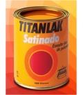 Esmalte satinado 4lt TITAN