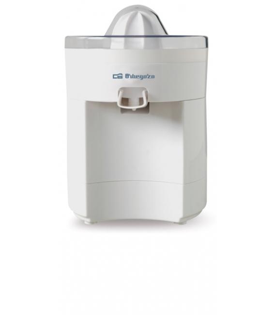 Exprimidor eléctrico 100W ORBEGOZO EP-2500