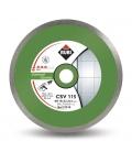 DISCO CORTE 115x22,2 MM DIAM CSV115PRO