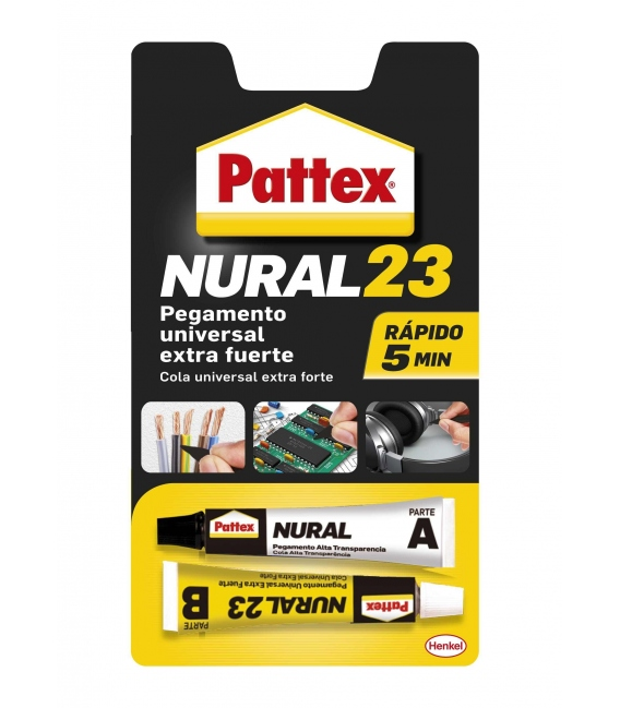 Adhesivo NURAL- 23