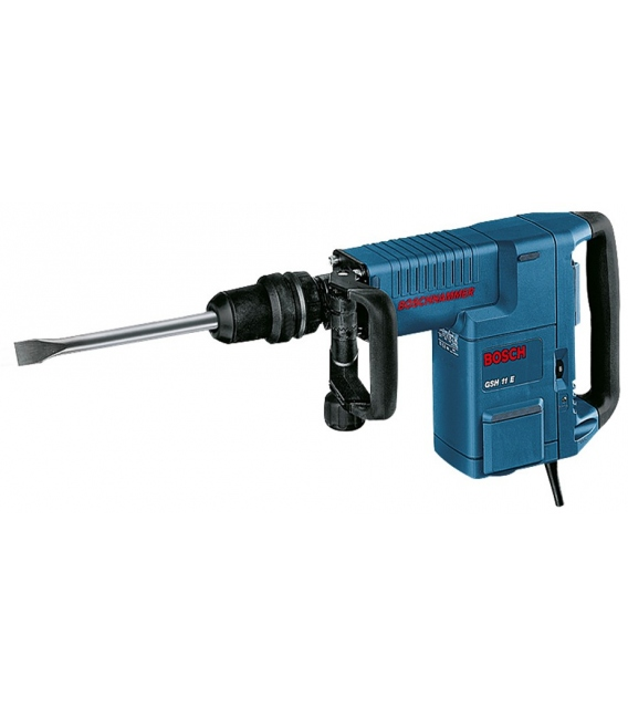 Martillo demoledor GSH 11E BOSCH 1500W