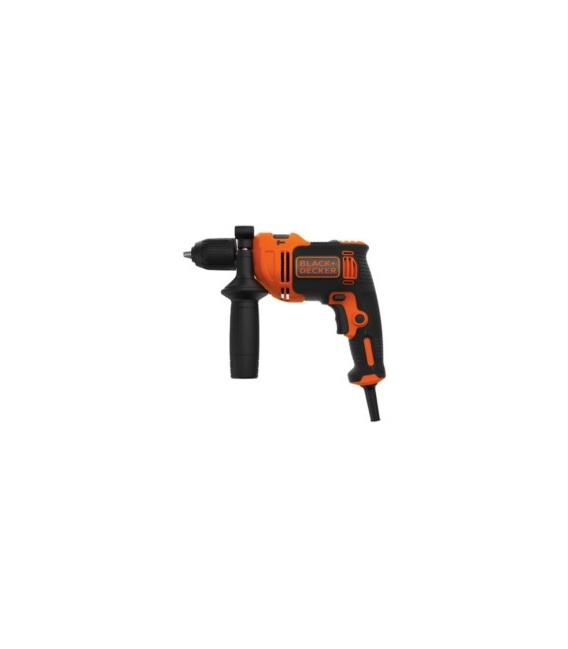 Taladro percutor electronico BEH550. BLACK&DECKER