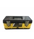 Caja herramientas 39,5x18x17cm NIVEL 40