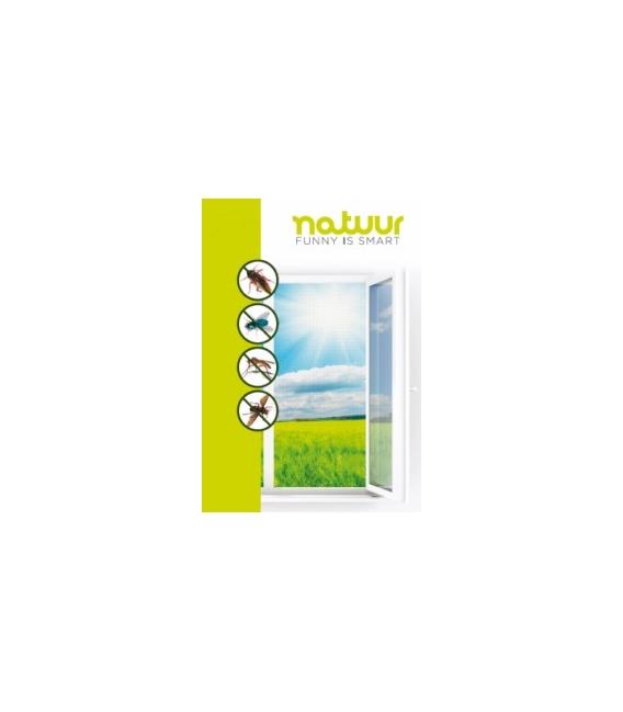 MALLA MOSQ VENT 170X180 CM BLANCO NATUUR