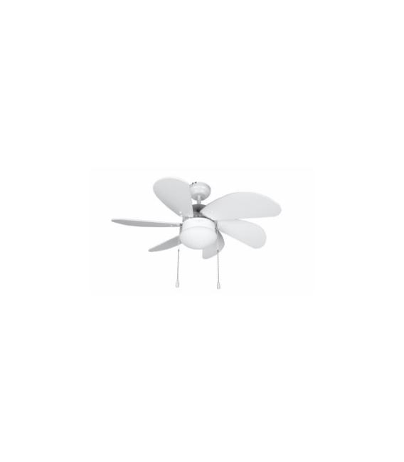 Ventilador de techo 50W-3V ORBEGOZO