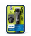 Barbero recargable recortador. PHILIPS