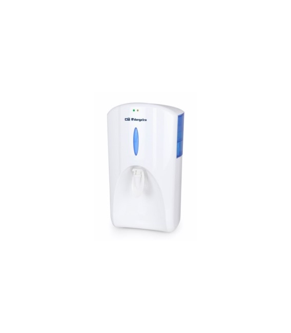 Dispensador de agua fría 8,0LT ORBEGOZO