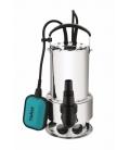 Bomba de agua sumergible NATUUR 1100 W Inox