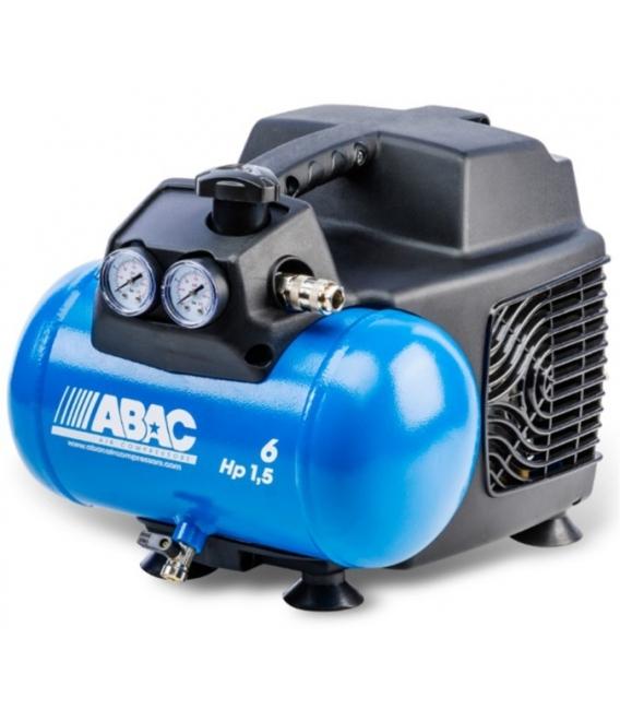 Compresor coaxial ABAC START 015
