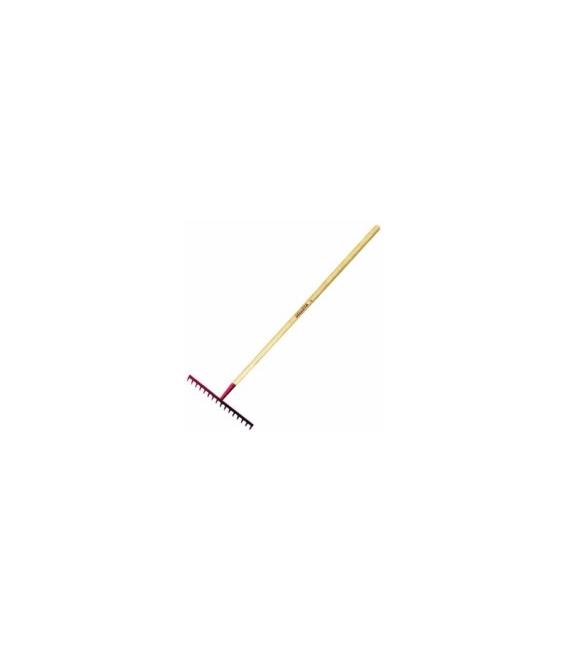 RASTRILLO 16 PUAS 368X73MM 952-16 CML