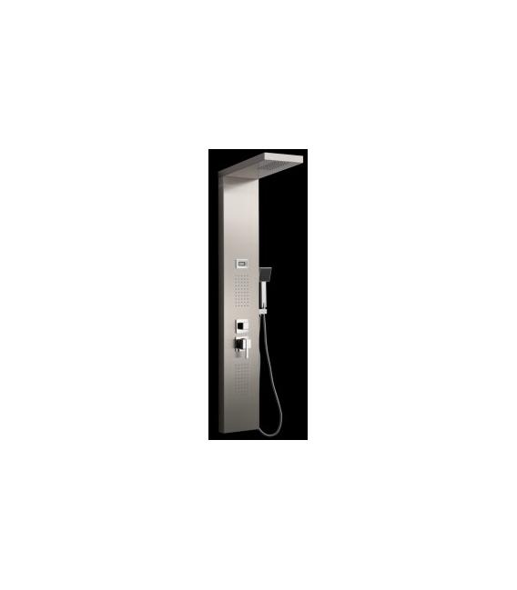 Columna baño ducha H 140x22cm DP-GRIFERIA S-9127