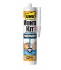 Adhesivo de montaje MONTAKIT UHU