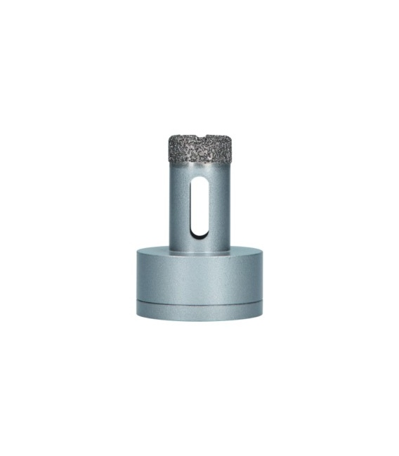 Corona Perforadora Porcelanico Corte Seco 20Mm X-Lock Diam Drysp. BOSCH