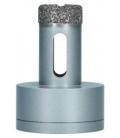 Corona perforadora Ø25mm BOSCH Dryspeed