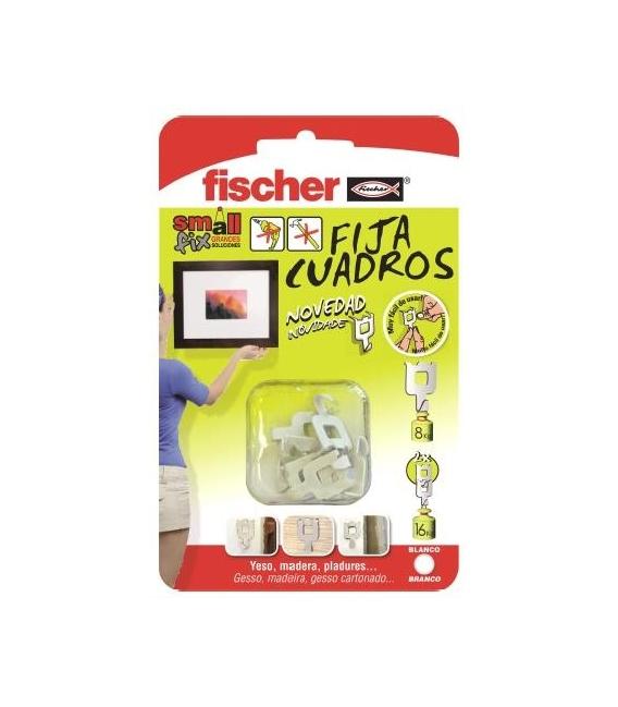 Colgador de cuadros FISCHER