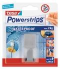 Colgador de baño adhesivo TESA