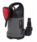Bomba de agua sumergible  250W-5000L. POWERPLUS