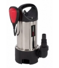 Bomba sumergible 900w POWERPLUS