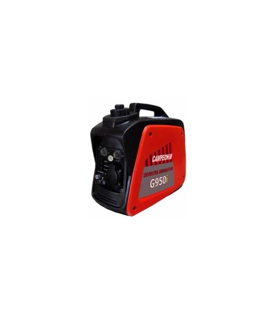 Generador inverter 4 tiempos CAMPEÓN G-950