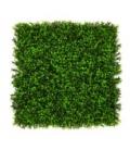 Loseta jardin 100x100cm Verde. CATRAL