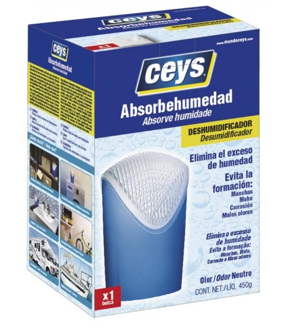 Deshumidificador manual CEYS NATUR SYSTEM