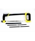 Arco sierra Metales mango cerrado incluye 2 Hojas sierra 300MM NIVEL NV98598