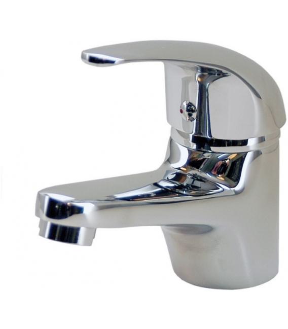 Grifo lavabo baño monomando laton crom VH119650