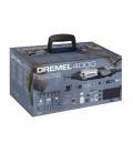 Herramienta multiple DR4000  55 accesorios y maletin metalico DREMEL