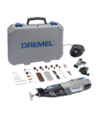 Herramienta multiple DR8220-2/45  bateria 12v 45 accesorios DREMEL F0138220JH