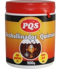 Deshollinador químico PQS 500gr