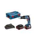 Atornillador pladur GSR 18 V-EC TE 2 baterias 4.0Ah BOSCH