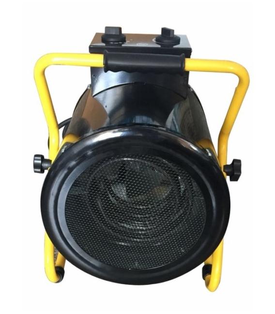 Calefactor industrial. NIVEL