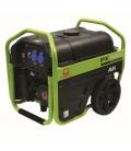 Generador a gasolina 208CC 230V PRAMAC