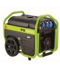 GENERADOR GAS. MOTOR PRAMAC 420CC PRAMAC