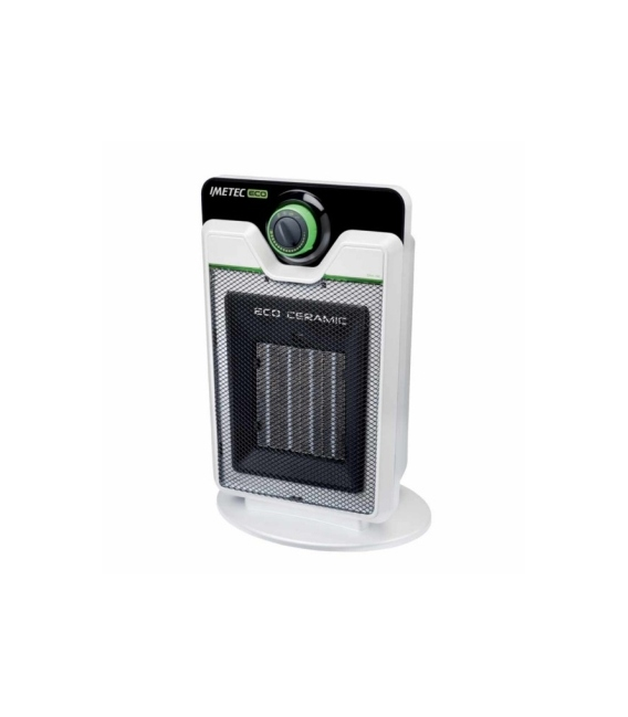 Calefactor cerámico 1200-2000w IMETEC CFH1-100