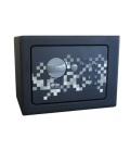 Caja fuerte de seguridad 170x230x170mm. BTV