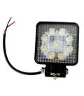 Proyector LED iluminación 12-24V TECNOCEM