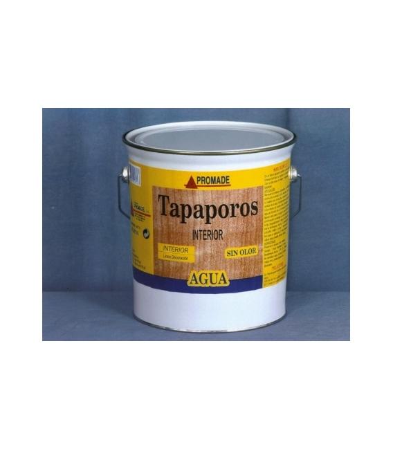 Tapaporos pared techo interior incoloro 4 LT. PROMADE