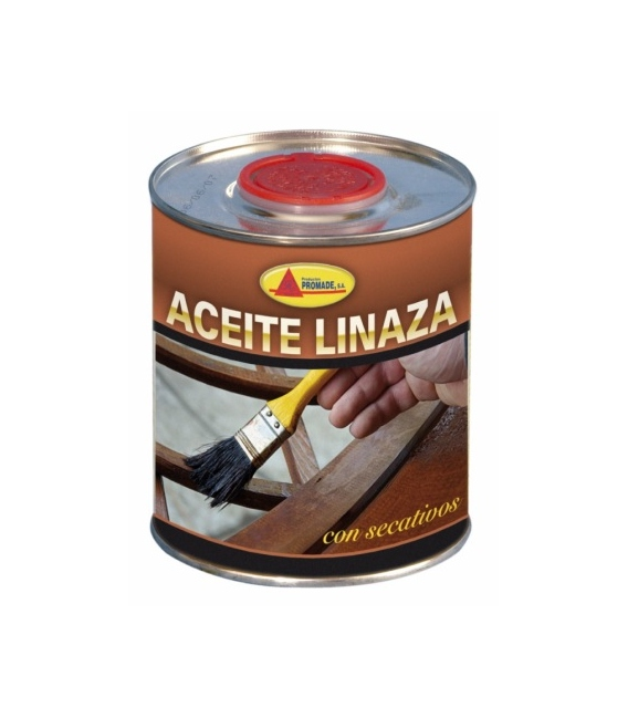 ACEITE PROTECTOR CON SECANTE INCOLORO 75
