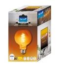 LAMPARA LED GLOBO E27 3W 170LM 2700K